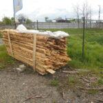 Skład drewna opałowego Gliwice
