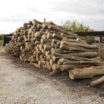 Skład drewna opałowego Pyskowice