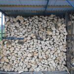 cena drewna do kominka
