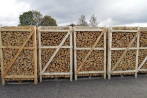drewno kominkowe - Strzelce Opolskie